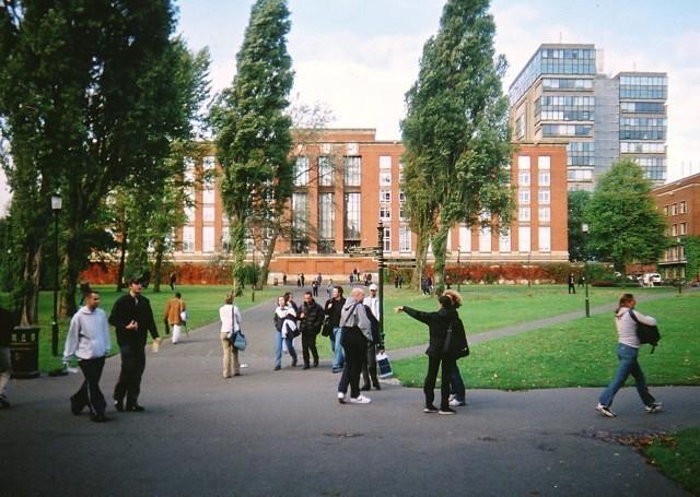 2018 Mo Ibrahim Foundation Scholarships At University Of Birmingham, UK