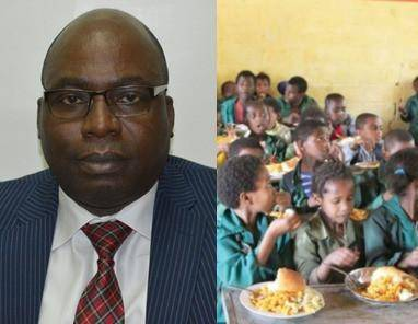 ICPC Discover N2.67 Billion School Feeding funds Hidden in Private Bank Accounts