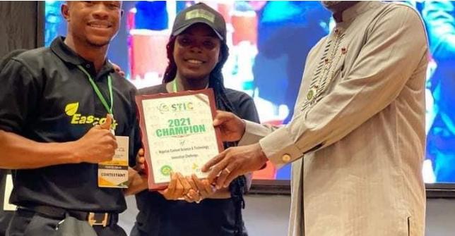 CRUTECH wins N10m Nigerian content prize