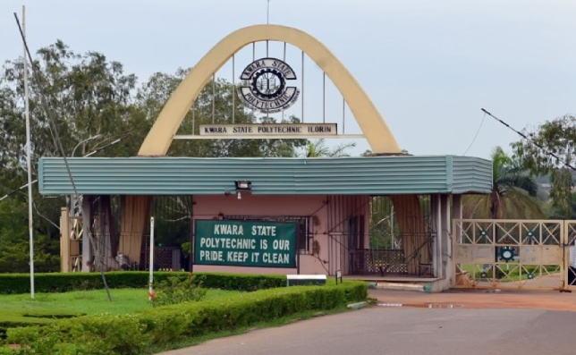 Kwara Poly HND (FT/PT) and ND part-time admissions, 2021/2022