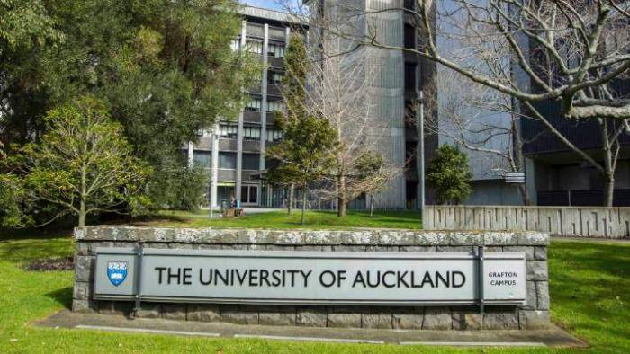 2020 Beatrice Ratcliffe International Scholarship In Music At University of Auckland, New Zealand