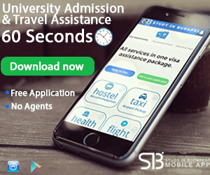 University admission to Study in Europe in 60 seconds Free, No Agents or Advance fee