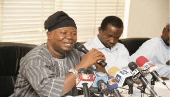 ASUU Strike Update Day 82: FG Not Ready For Renegotiation - ASUU