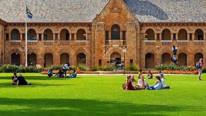 Study In SA: University of Pretoria Bursary for African Students 2020
