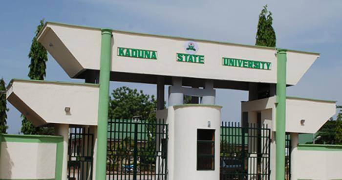 KASU Part-time Admission List, 2018/2019