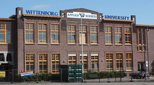 Tech Women Scholarships 2021 at Wittenborg University of Applied Sciences – Netherlands