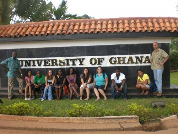 WACCI Plant Breeding Scholarships For Sub-Saharan African Students – University of Ghana 2020