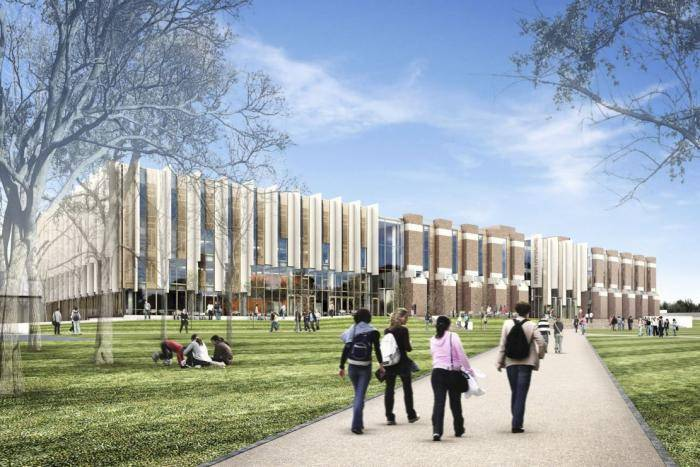 2021 Human Geography 'Future Leadership' Scholarship at University of Kent – UK