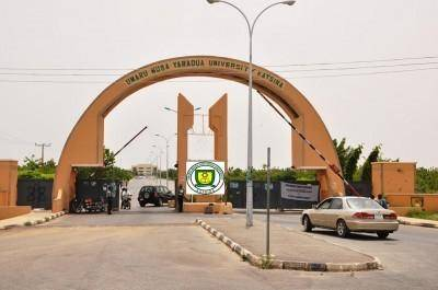 UMYU Admission List, 2018/2019 Out