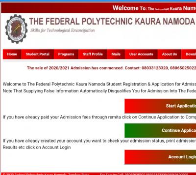 Fedponam Post-UTME 2020: Cut-off mark, Eligibility and Registration Details