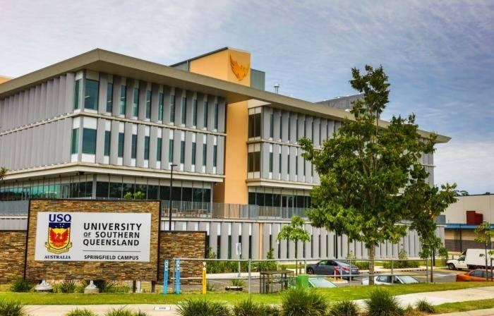 2020 International Accommodation Scholarship At University of Southern Queensland - Australia
