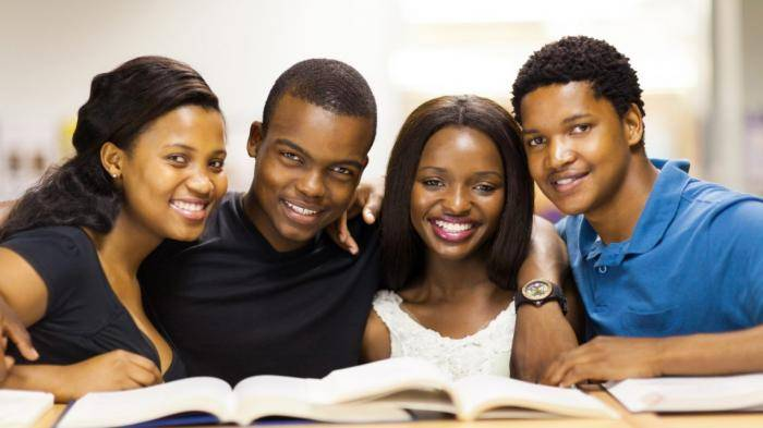 2020 African Scholarships At African Union University (Pan African University)