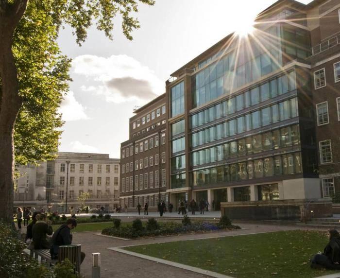 2021 International Excellence Scholarships at Birkbeck University, UK