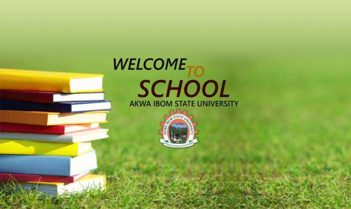 AKSU Procedure For Acceptance Fee Payment For 2018/2019 Newly Admitted Students