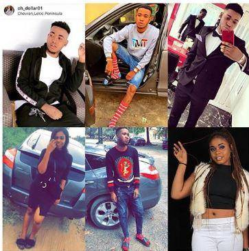 Missing OOU Student And Girlfriend's Decomposed Bodies Found