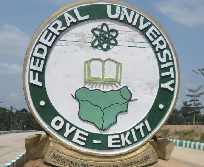 NUC names FUOYE as the fastest growing university
