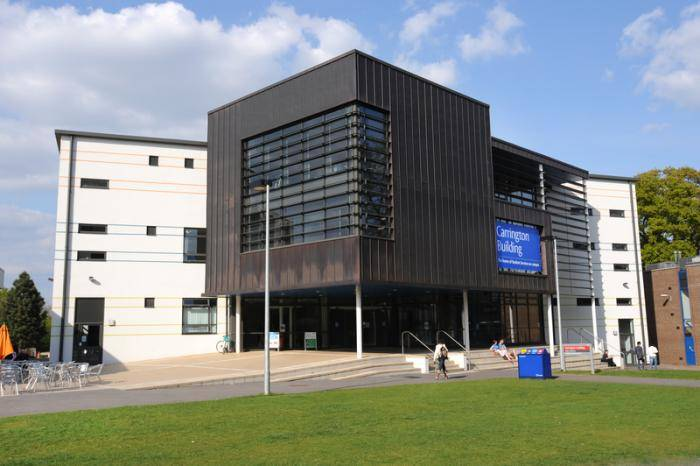 2020 International General Programmes At University of Reading - UK