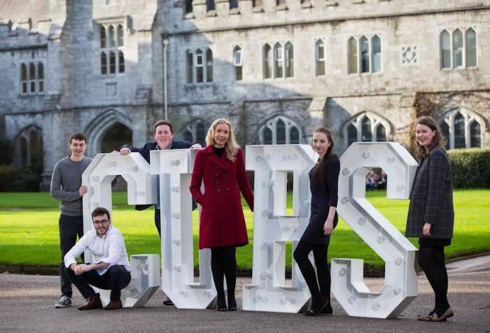 2020 Food Security Scholarships At Cork University Business School - Ireland