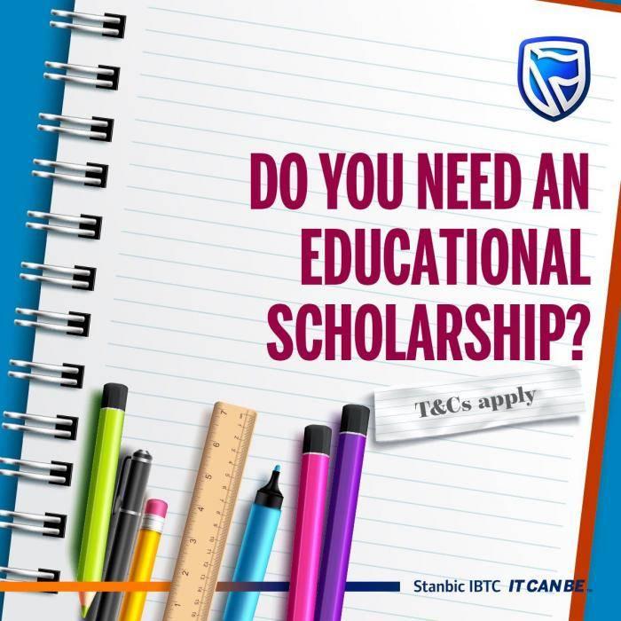 2021 Stanbic IBTC University Scholarship For Nigerian Students