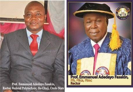 Student Unionism Banned in Ondo Federal poly – Rector
