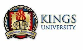 Kings University Announced Resumption Date for Returning students