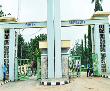 Bowen University Sacks Over 100 Staff