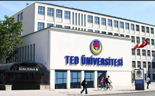 2021 Faculty of Architecture and Design Scholarships at Ted University, Turkey