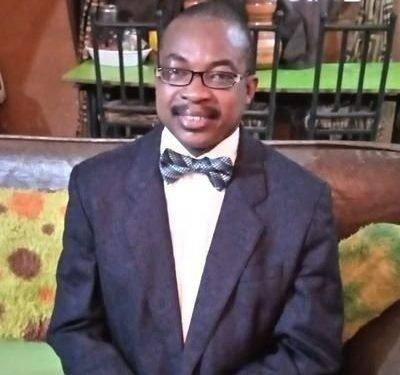 Nigerian Professor Appointed Global Ambassador In US