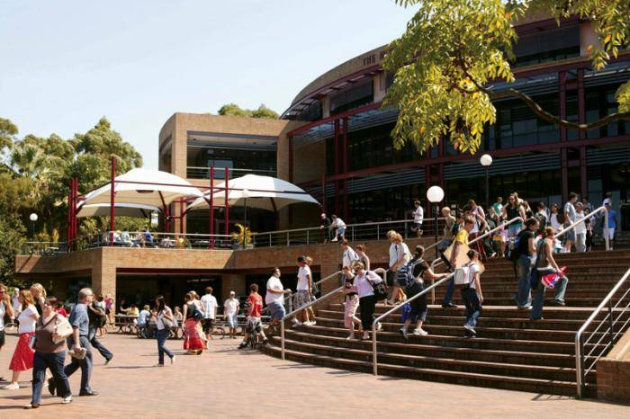 2018 International Scholarships At University of Wollongong, Australia