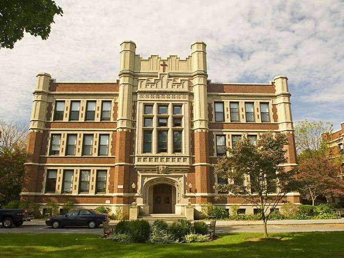 2021 International Student Scholarships at Concordia University Wisconsin, USA