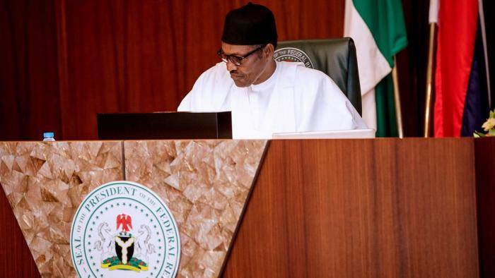 President Buhari appoints chancellors to 42 federal universities
