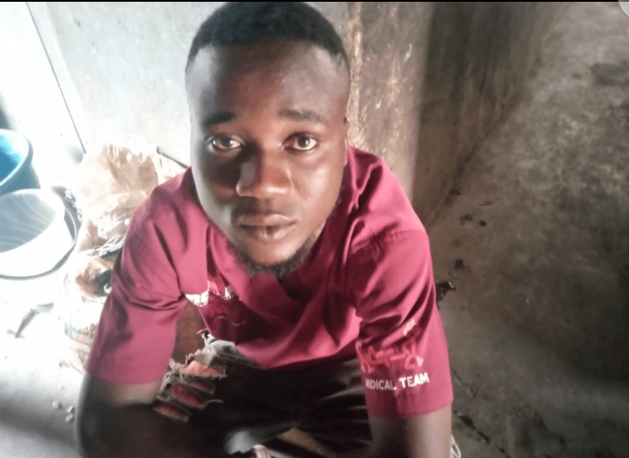 Student Allegedly killed by Osun Police a month to his Graduation Ceremony Over N50 Bribe