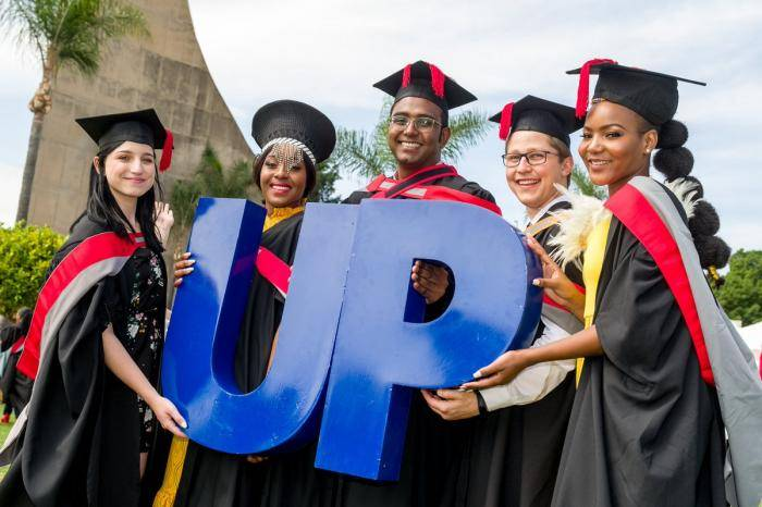 2021 Sexual & Reproductive Rights Scholarships at University of Pretoria – South Africa
