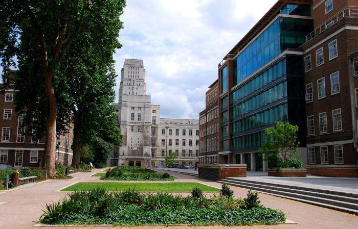International Excellence Scholarships at Birkbeck University of London – UK, 2021