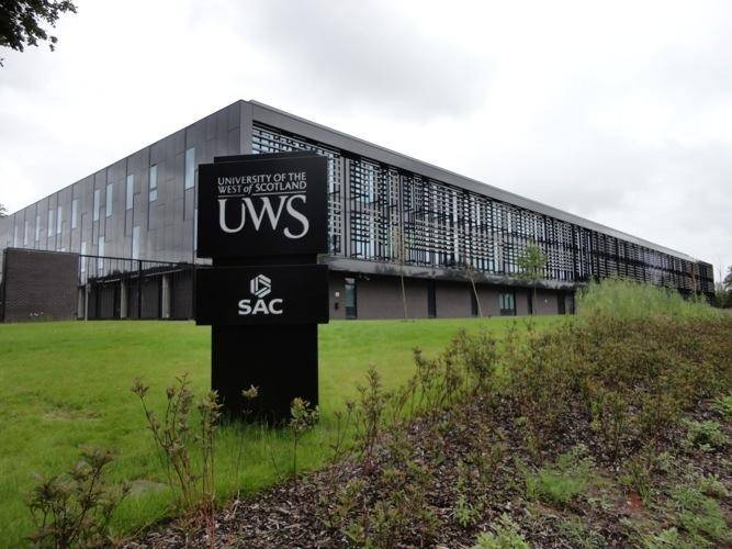 MC International Scholarships At University Of The West Of Scotland - North Cyprus 2019