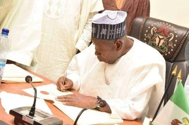 Kano State set to renovate Primary Schools in 44 Local Governments