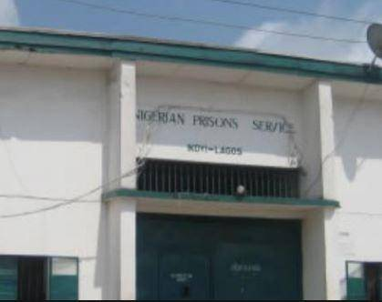 24 Inmates at Ikoyi Prisons to Write This Year's JAMB