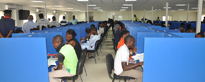 2021 JAMB Candidates for 23rd June - Get in here