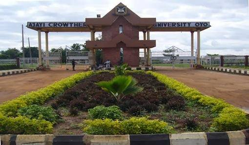 Ajayi Crowther University notice on resumption