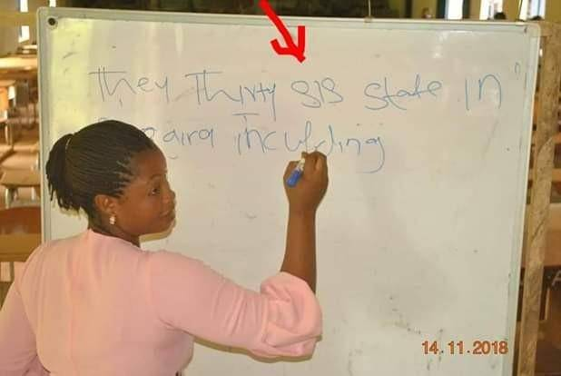 What These Primary School Teachers Wrote During The SUBEB Written Interview Will Shock You