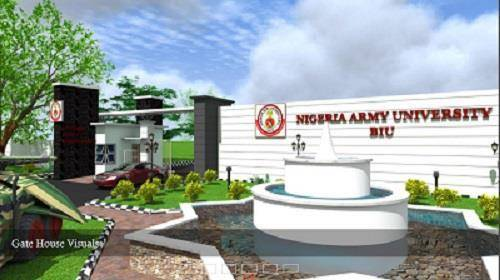 Nigeria Army University notice to staff and students on resumption