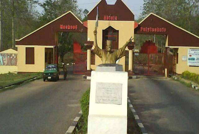 MAPOLY HND Admission Form For 2020/2021 Session