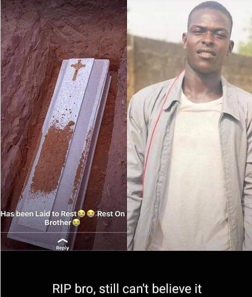Ilaro poly student reportedly crushed to death at cement factory