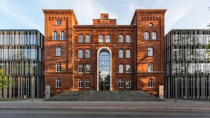 Merit Scholarships At Universität Hamburg - Germany 2021