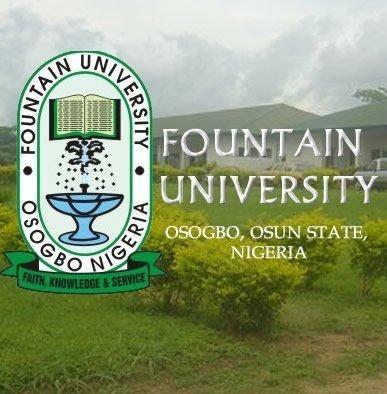 Fountain University Post-UTME 2019: Eligibility, Programmes, Screening Dates, Registration Details