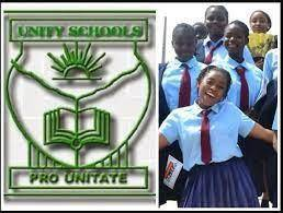 Cut-off marks for unity schools pegged at ''2''