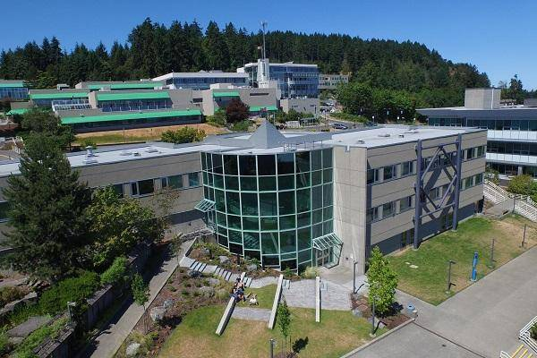 2021 Entrance Scholarships at Vancouver Island University, Canada