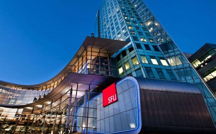 Jim Bennett Entrance International Scholarship 2020 at Simon Fraser University – Canada