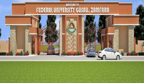 FUGUS Academic Calendar For 2019/2020 Session
