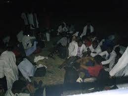 UI Medical students Reportedly Slept Outside After They Were Asked to Vacate The Hostel